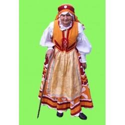 pohádková babička