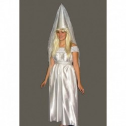 Bílá paní
