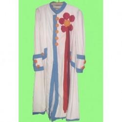 pánský lidový kroj - kecal z prodané nevěsty