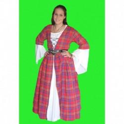 skotská leidy