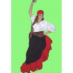 mexičanka  nebo cikánka