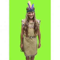 indiánka