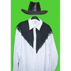 westernová košile