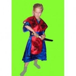 asijský bojovník