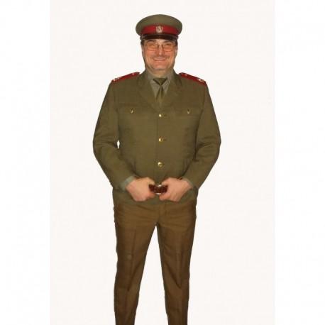 policajt  - uniforma VB