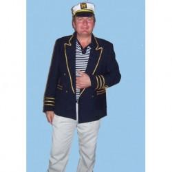lodní kapitán