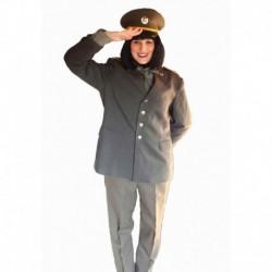 vojenská uniforma  ČSLA