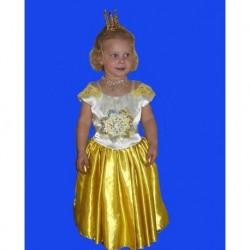 princezna žlutá