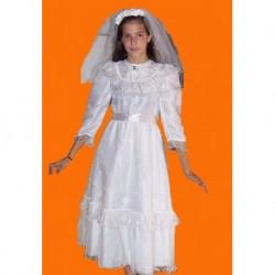 nevěsta , bílá paní, princezna nebo sněhová královna