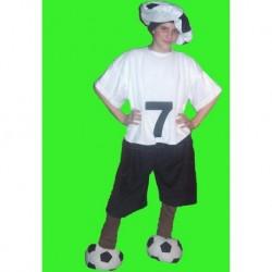fotbalový maskot