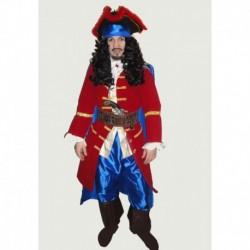 pirát  kapitán Morgen