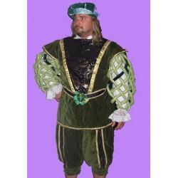 renezanční pán