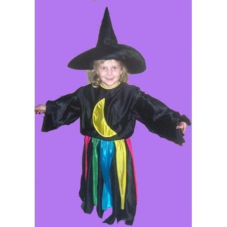 černokněžnice , čarodějka nebo kouzelnice