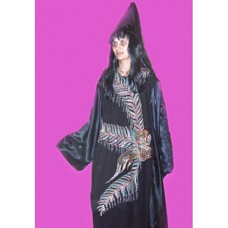 černokněžnice , čaroděj  nebo kouzelnice