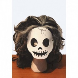 plstěná maska