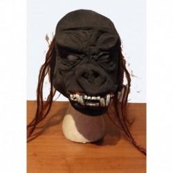 černá g. maska