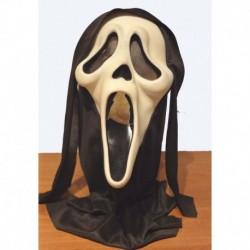 vřískot  - g.maska