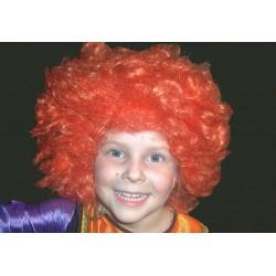 paruka - oranžová