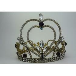 koruna na královnu