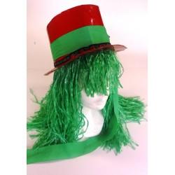 vodnický klobouk