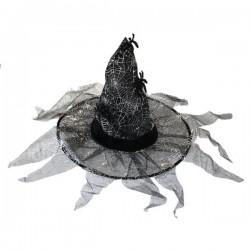 černokněžnický klobouk