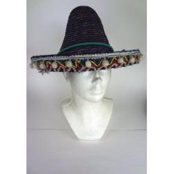 mexický klobouk