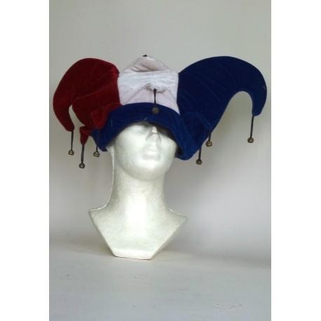 klaunský klobouk