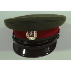 policejní čepice