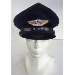 pilot - různé čepice