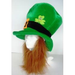 klobouk na skřítka