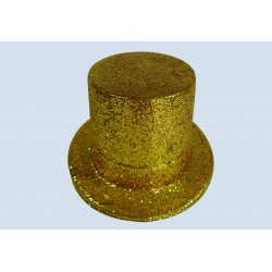 cylindr zlatý - plastový