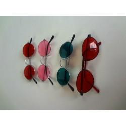 brýle k hipíz