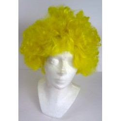 paruka - žlutá