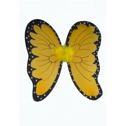 křídla  žlutá