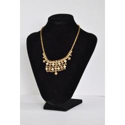 náhrdelník zlatý