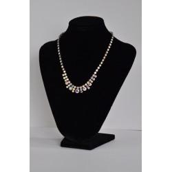 náhrdelník -zlatý