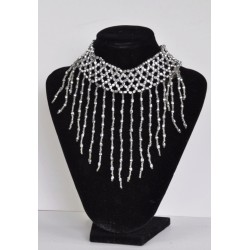 náhrdelník korálkový