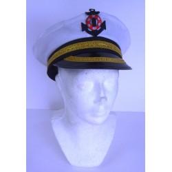 námořnické čepice - různé