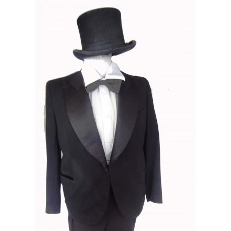 pánský oblek - smoking