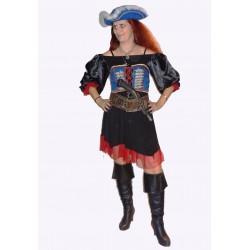 pirátka
