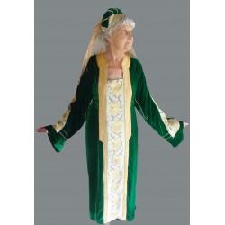 středověká paní