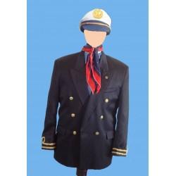 námořní kapitán