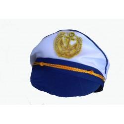 námořní čepice