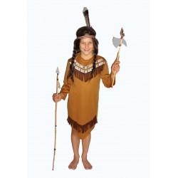 indiánka dětská