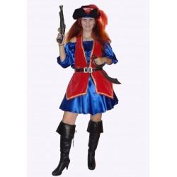 pirátka - Morgenka