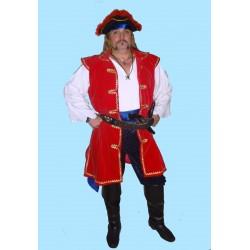 pirát - Morgen