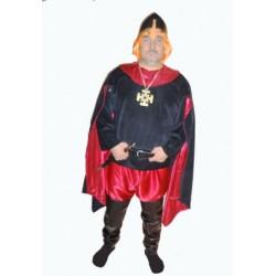 král Kazisvět
