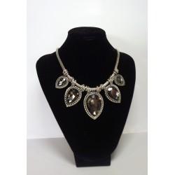 náhrdelník stříbrný