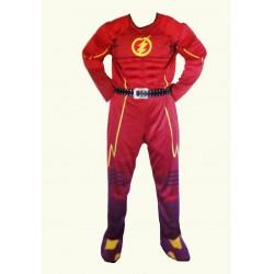 super hrdina - Flash