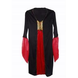 šaty   středověk